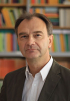 Manfred Krammer (Foto: http://www.hephy.at)